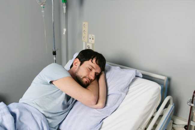 наркологическая больница