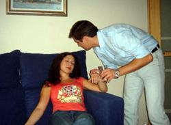 помощь при передозировке