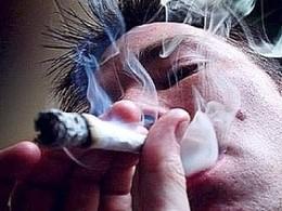 муж курит травку что делать